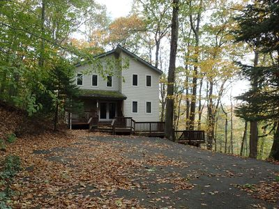 Photo for 5BR House Vacation Rental in Somerset, Pennsylvania
