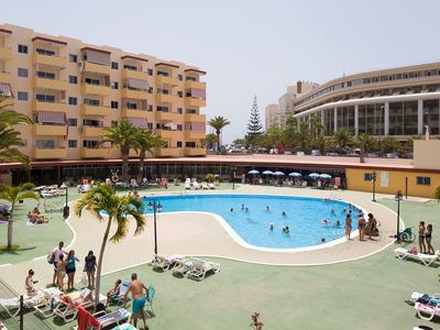 Photo for Fabulous apartment just totally renovated in the center of Los Cristianos.