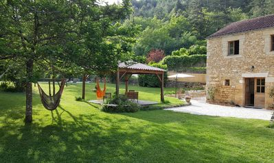 Photo for La Coquille, your cottage in the Dordogne with pool near historic sites