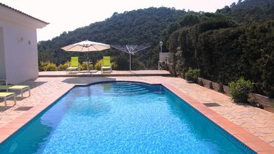 Photo for Holiday house Tossa de Mar for 1 - 6 persons with 3 bedrooms - Holiday home