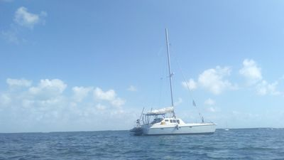 Photo for 2BR Yacht Vacation Rental in Key Largo, Florida