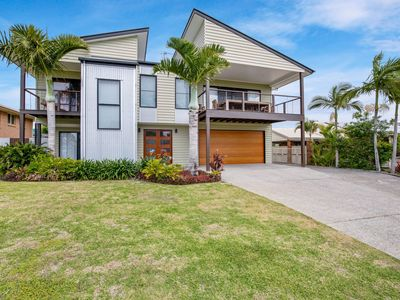 Photo for 12 Tingira Close - Rainbow Beach