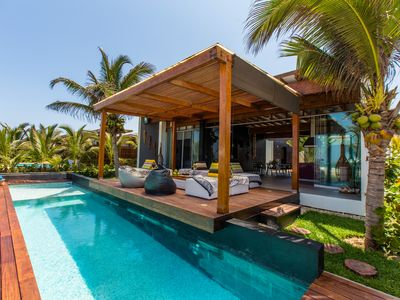 Photo for Casa-Capri Luxury Beach House