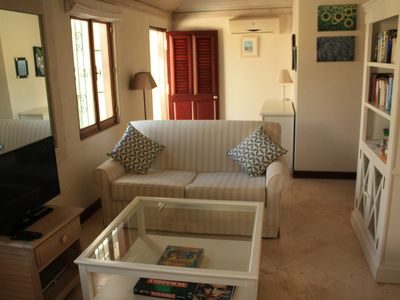 Photo for Stunning West Coast Apartment close to the beach