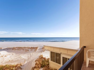 Photo for Pinnacle Port 2BR with Stunning Gulf of Mexico views - Pool & Spa