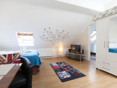 Photo for Studio apartment 6a Flat3