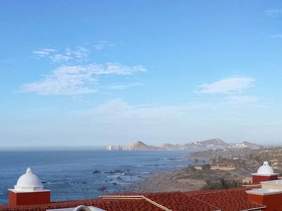 Photo for MAGIC 2BR OCEAN VIEW SUITE IN CABO SAN LUCAS
