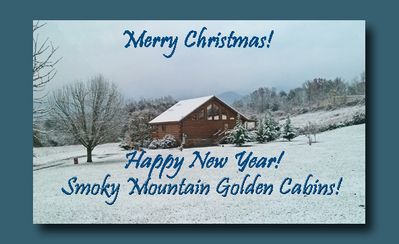 Smoky Mountain Golden Cabins Best 2017