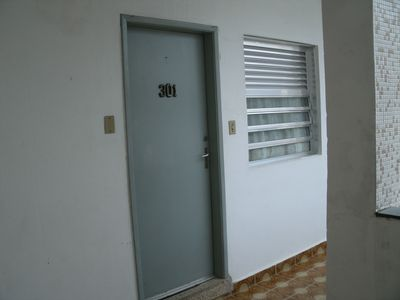 Photo for 1BR Apartment Vacation Rental in Mongaguá, SP