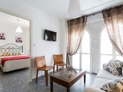 Photo for Cozy apartment in the historic center,