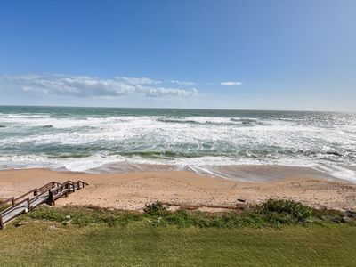 Photo for Luxury Oceanfront Condo with Breathtaking Views! Pool & WiFi ~ CH516