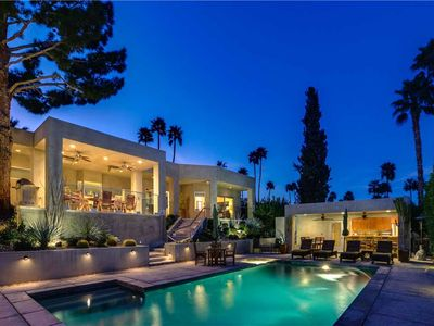 Photo for Pure elegance is waiting for you at this luxury vacation rental.