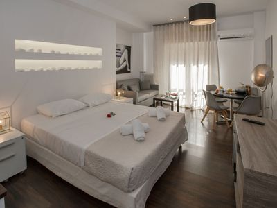 Photo for Studio Vacation Rental in Athina
