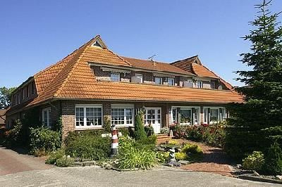 Photo for Holiday apartment Dornumersiel for 1 - 3 persons - Holiday apartment