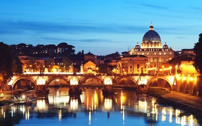 """Photo for Bed & Breakfast """"Stardust Rome"""" in Rome"""