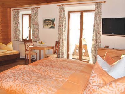 Double room extra bed - The Anderlbauer am See