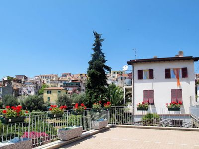 Photo for Apartment Franca (TZR200) in Terzorio - 6 persons, 3 bedrooms