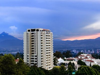 Photo for 2BR Apartment Vacation Rental in Guatemala City, Guatemala