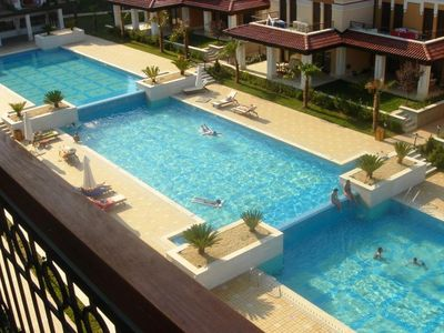 Photo for Holiday apartment Sozopol for 1 - 3 persons - Holiday apartment