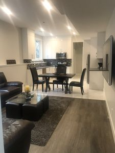 Photo for New High End Kitchenette Suite Minutes to Downtown Kelowna