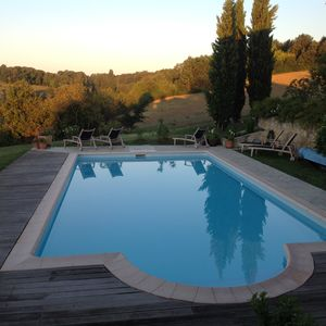 Photo for 4BR House Vacation Rental in Saint-Clar, Occitanie