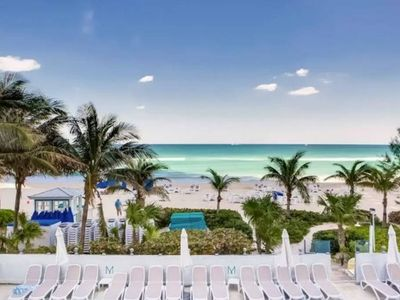 Photo for 1 BR  Deluxe w/ Sea View @Marenas #D178A