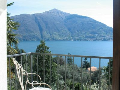 Photo for Apartment Casa Sofia  in San Siro (CO), Lake Como - 4 persons, 1 bedroom