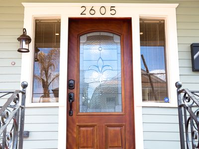 Photo for Gorgeous Victorian Home In Central City