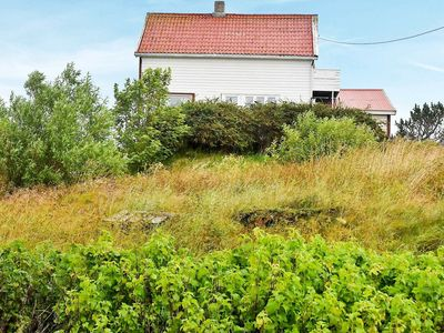 Photo for 6 person holiday home in Dyrvik