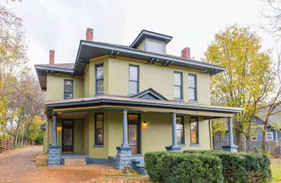 The Woodbine Manor - Historic Nashville Vacation Home for Families or Big Groups