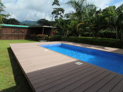 Photo for House in Uvita Downtown 3 Bedroom and Pool / Fully Furnished...!