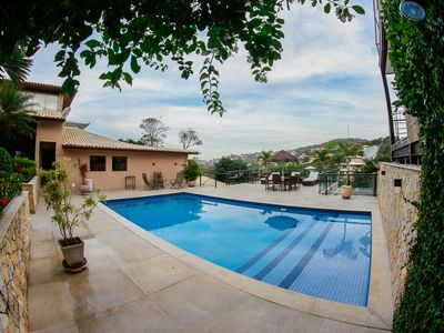 Photo for 6BR House Vacation Rental in Bosque, RJ