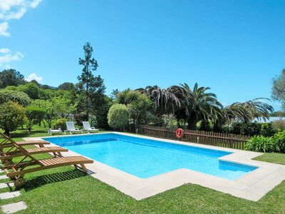 Photo for Vacation home Fonte do Forno  in Afife, Northern Portugal - 6 persons, 3 bedrooms