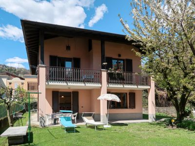 Photo for Apartment Casa Domenica (GRV150) in Gravedona - 5 persons, 2 bedrooms