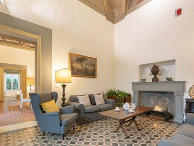 Palazzo D'Ambra Presidential Suites Apartments