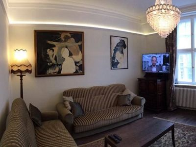 Photo for 1BR Apartment Vacation Rental in Gdansk