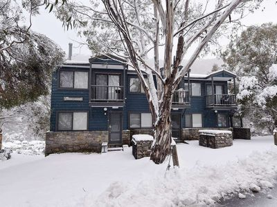Photo for Three Bears 2 - Spacious chalet very close to Friday Flat's skiing amenities