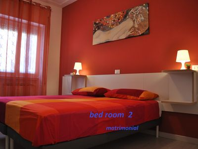 Photo for B & B Livinghouse Rome - Room 2