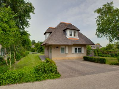 Photo for Nieuw-Helvoet Holiday Home, Sleeps 6 with Pool and WiFi
