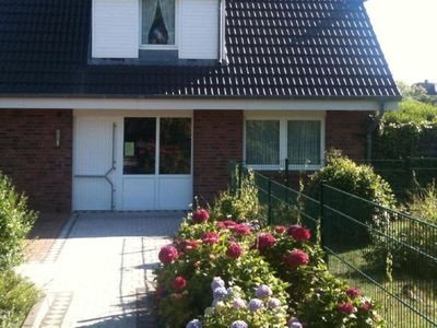 Photo for 1BR Apartment Vacation Rental in Sylt/Westerland