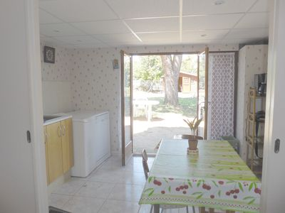 Photo for T. 2 - 40m2 - Ground floor - 3/4 persons - Internet