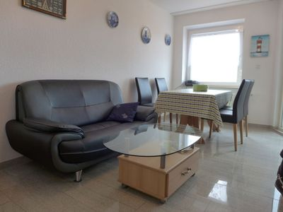 Photo for Fluthorn Apartment, Sleeps 2 with Free WiFi