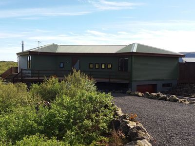 Photo for Comfort house on the Golden Circle close to Kerið -  HG-00005440