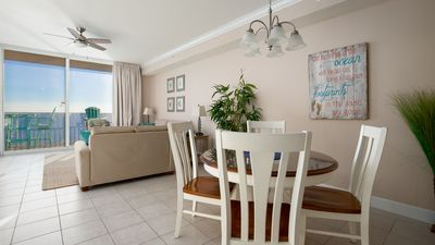 Photo for Luxury condo w/ one of the largest 2 bedroom in PCB! Free Beach Chairs!
