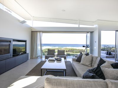 Photo for The Retreat at North Avoca - Absolute Beachfront