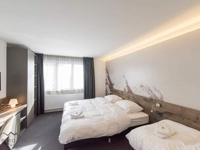 Photo for Shared room 1 - Marmotta Alpin Hotel
