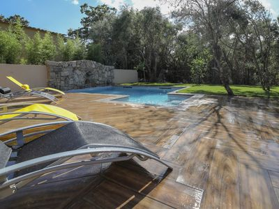 Photo for Villa in Murta fully equipped with private pool located Pianottoli-Caldarell