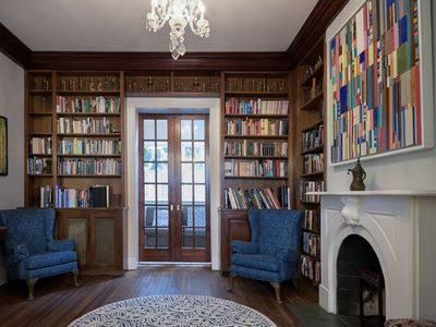 This Furnished Monthly Rental In Washington Dc Could Be The One