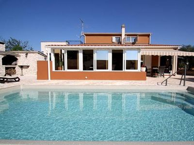 Photo for Holiday house Sibenik for 9 - 11 persons with 5 bedrooms - Holiday house