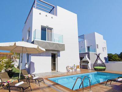 Photo for Vacation home ANNIS9 in Ayia Napa - 6 persons, 3 bedrooms